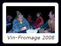 Vin-Fromage 2008